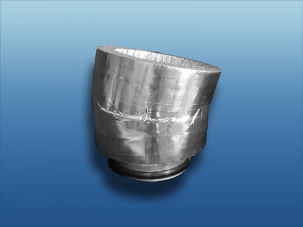 Isolierter 15° Bogen ISO20A