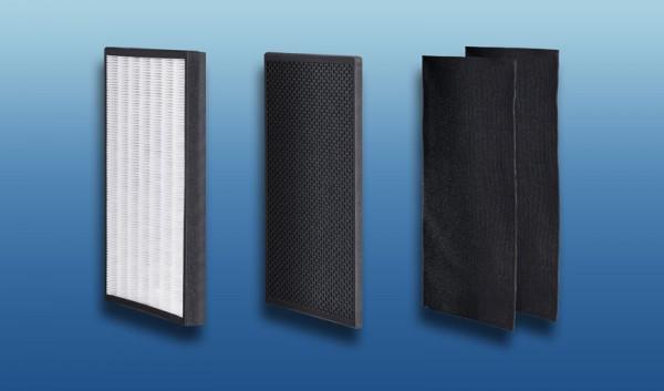 Filterpaket für Remko Mobile Luftreiniger