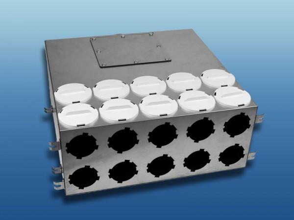 Luftverteiler 10 Typ A