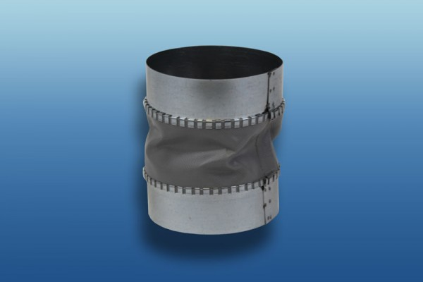 Flexibler Verbinder (Vibrationsentkoppler)