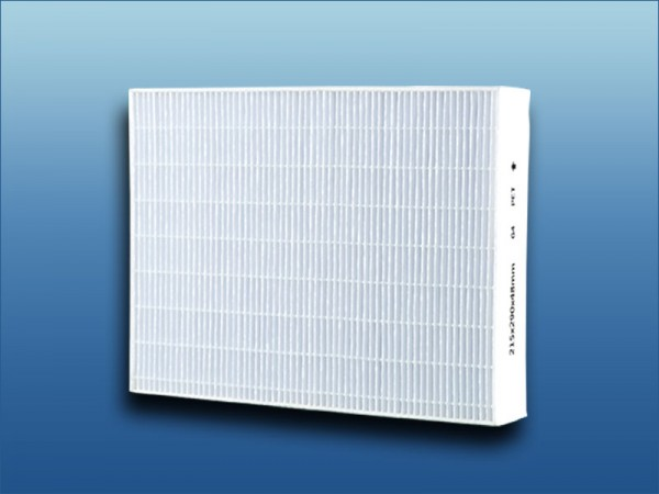 G4 Panelfilter für Lüftungsbox Elektrostatic