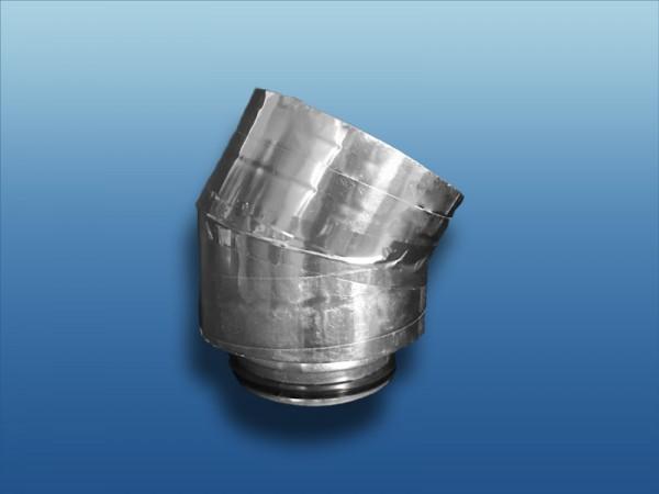 Isolierter 30° Bogen ISO20A