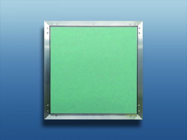 Revisionsklappe Alu-Eco 12,5mm Gipskartoneinlage