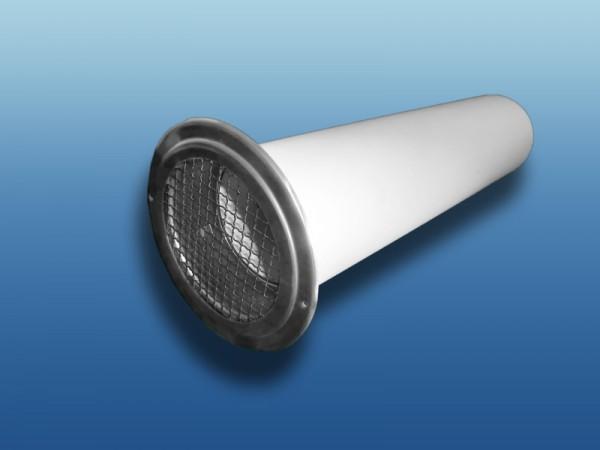 Einbau-Set für Kleinraumventilatoren E5