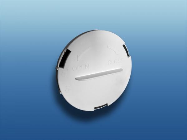 Verschlussdeckel für Luftverteiler